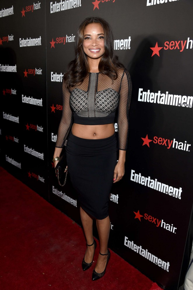 Rochelle Aytes – Entertainment Weekly's 2015 SAG Awards Nominees in LA