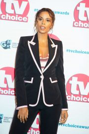 Rochelle Humes - 2019 TV Choice Awards in London