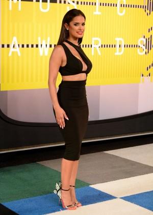 Rocsi Diaz - 2015 MTV Video Music Awards in LA