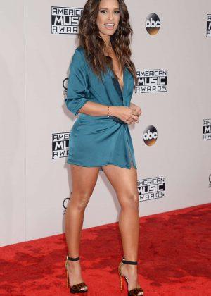 Rocsi Diaz - 2016 American Music Awards in Los Angeles