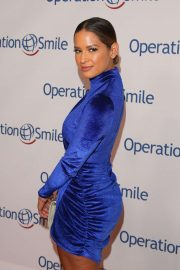 Rocsi Diaz - Operation Smile's Hollywood Fight Night in Beverly Hills