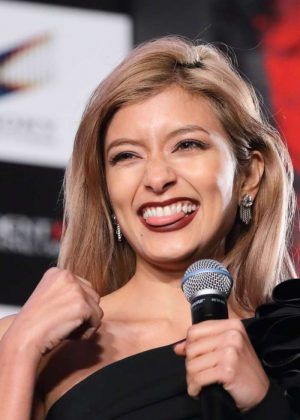 Rola - 'Resident Evil: The Final Chapter' Premiere in Tokyo