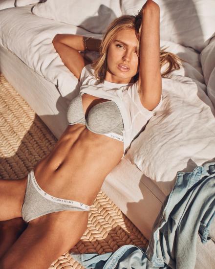 Romee Strijd in Bikini - Social pics