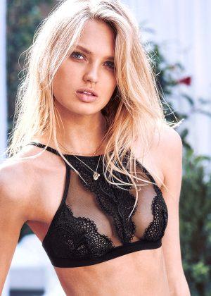 Romee Strijd: Victorias Secret Shoot 2016 -01