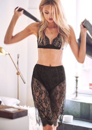Romee Strijd: Victorias Secret Shoot 2016 -07