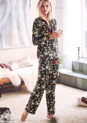 Romee Strijd: Victorias Secret Shoot 2016 -08