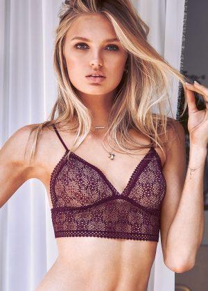 Romee Strijd: Victorias Secret Shoot 2016 -12