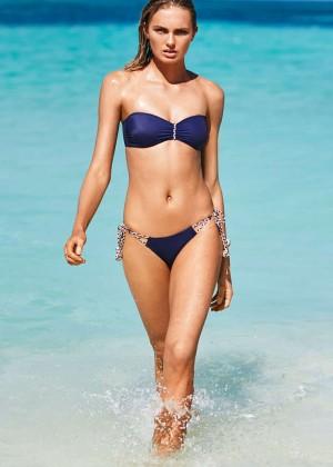 Romee Strijd: VS Swim Catalog 2015 -04
