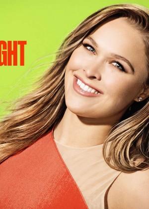 Ronda Rousey: Saturday Night Live Photoshoot 2016 -05