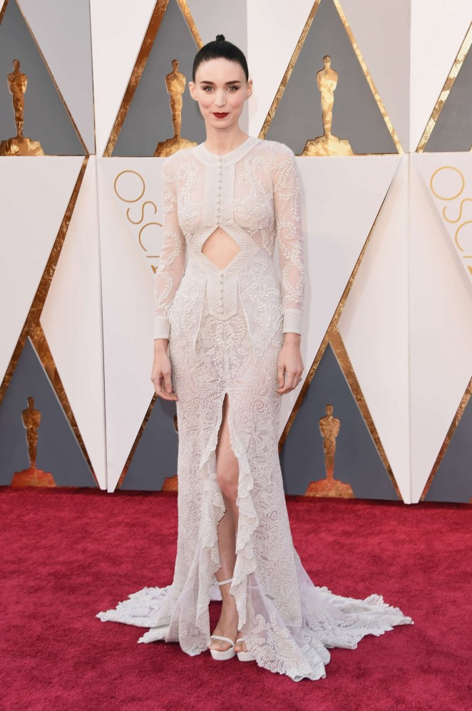 Rooney Mara - 2016 Oscars in Hollywood