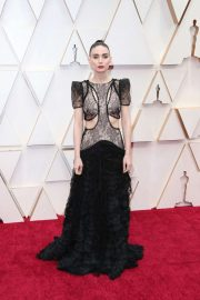 Rooney Mara - 2020 Oscars in Los Angeles