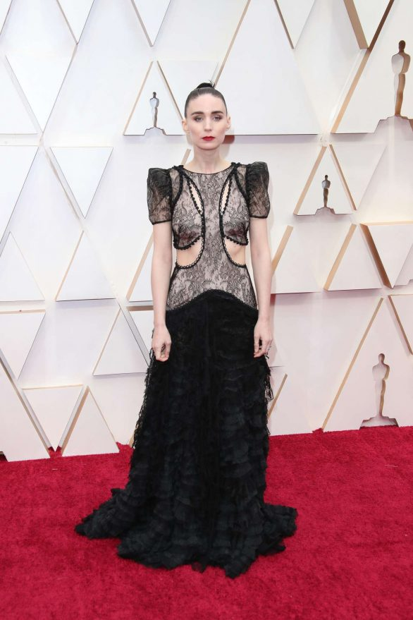 Rooney Mara - 2020 Oscars in Los Angeles