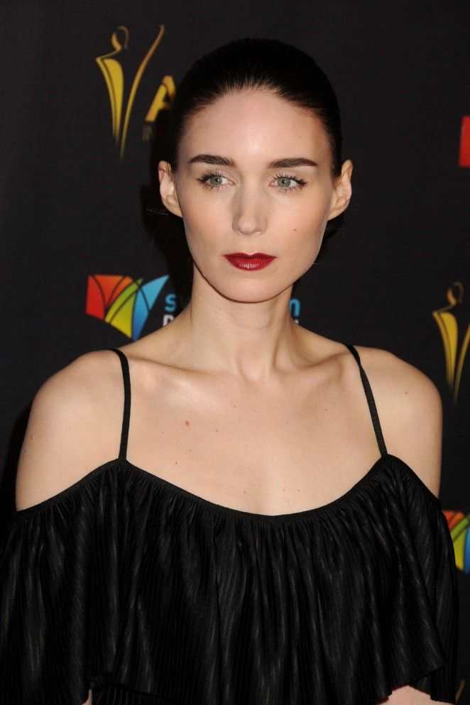 Rooney Mara - 2016 AACTA International Awards in Hollywood