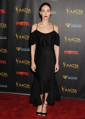 Rooney Mara: 2016 AACTA International Awards -17