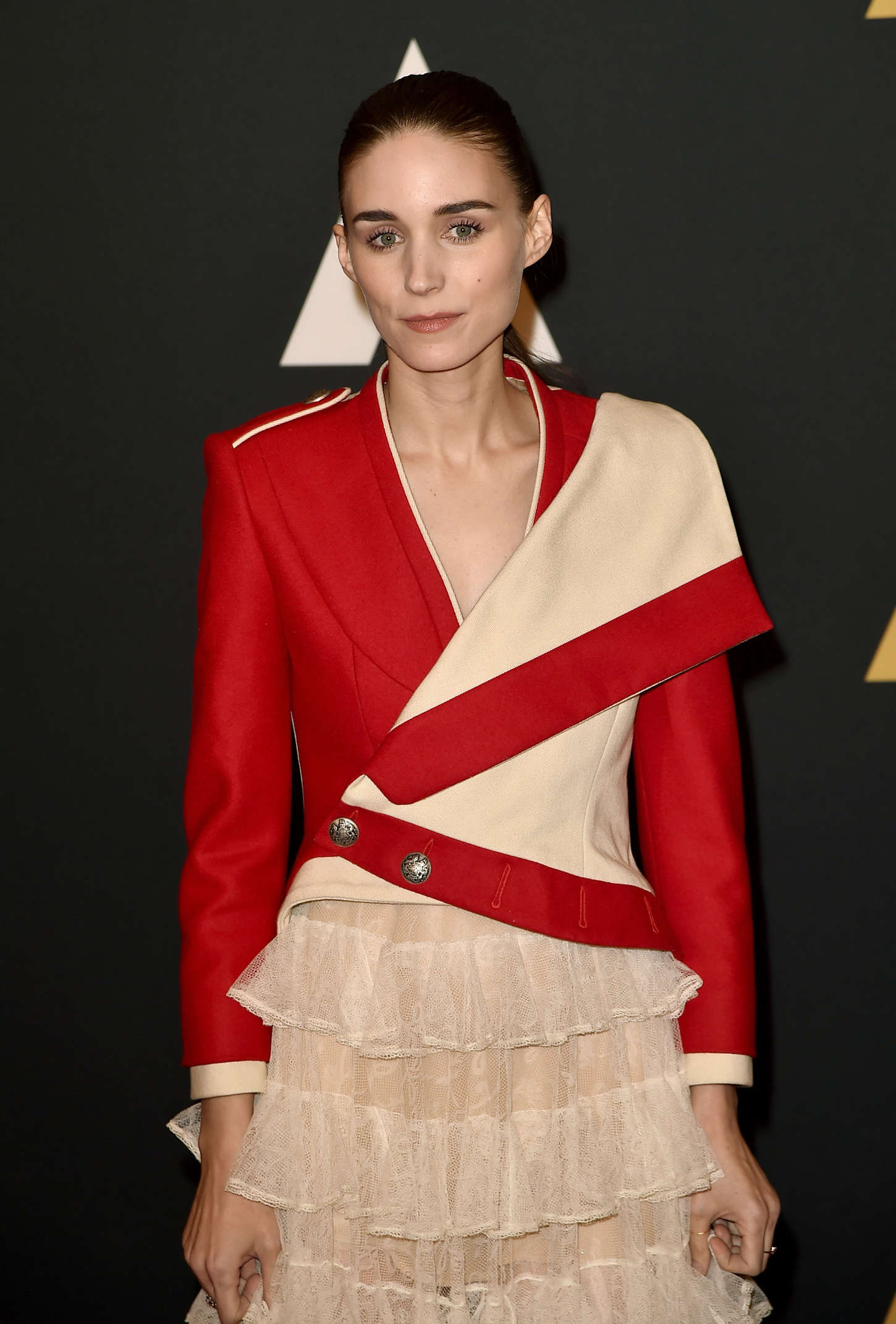 Rooney Mara - Governors Awards 2015 in Hollywood