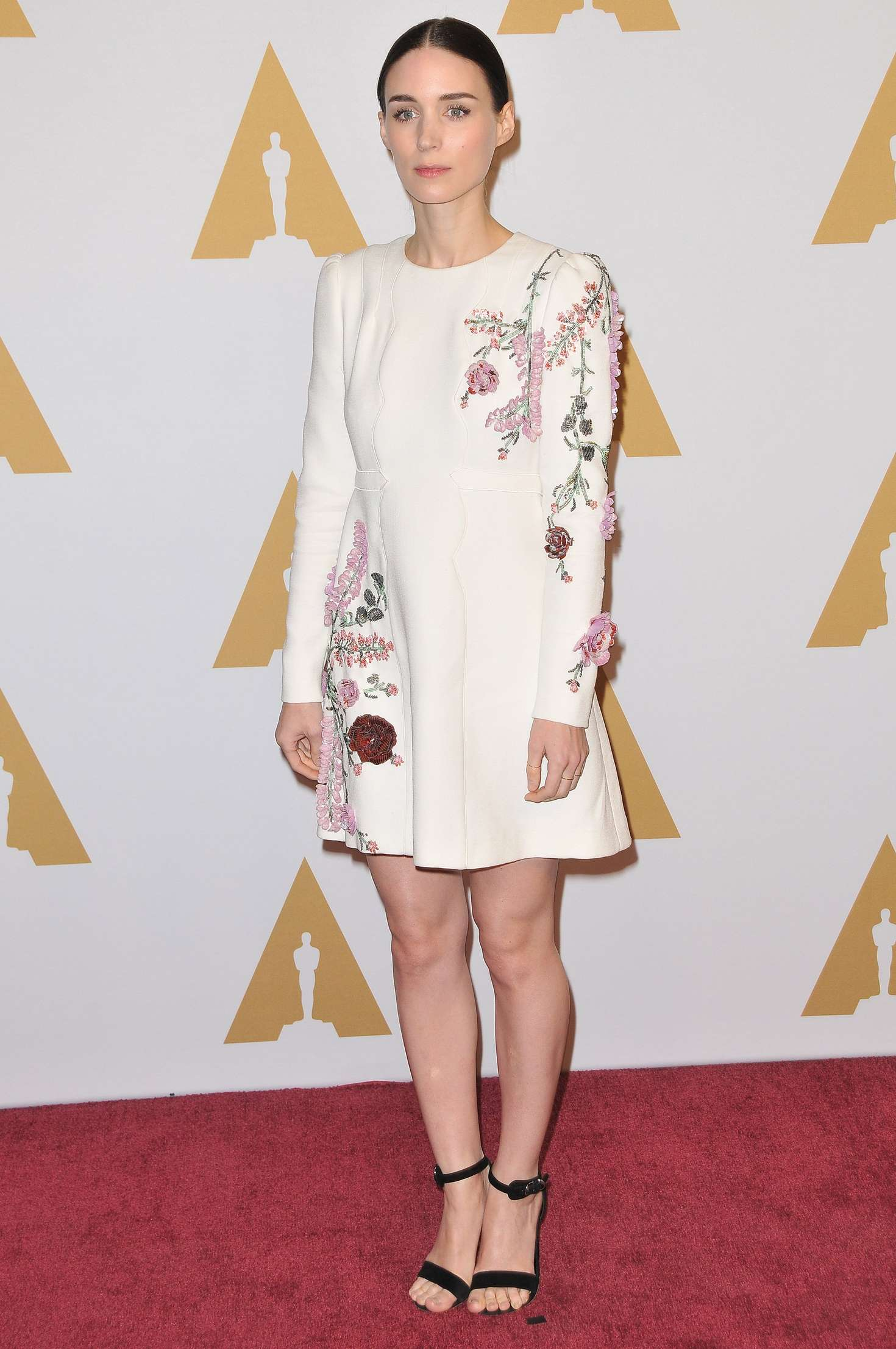 Rooney Mara - 88th Annual Academy Awards Nominee Luncheon in Beverly Hills