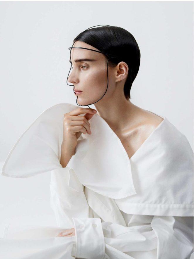 Rooney Mara - AnOther Magazine (Autumn/Winter 2017)