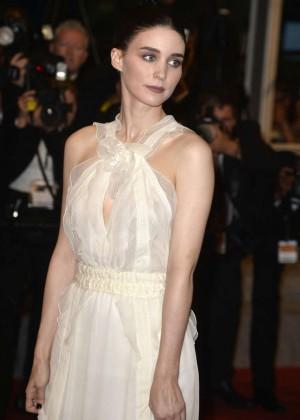 Rooney Mara - 'Carol' Premiere in Cannes