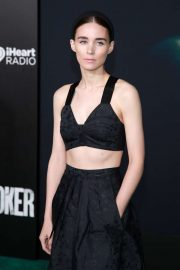 Rooney Mara - 'Joker' Premiere in Hollywood
