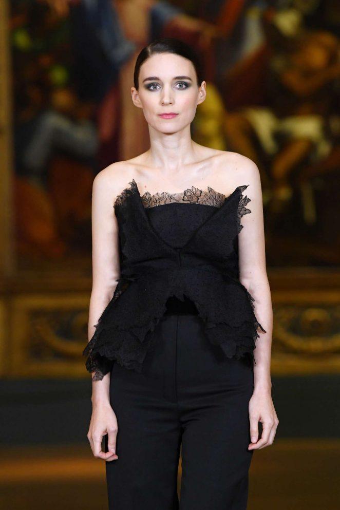 Rooney Mara – 'Mary Magdalene' Screening in London