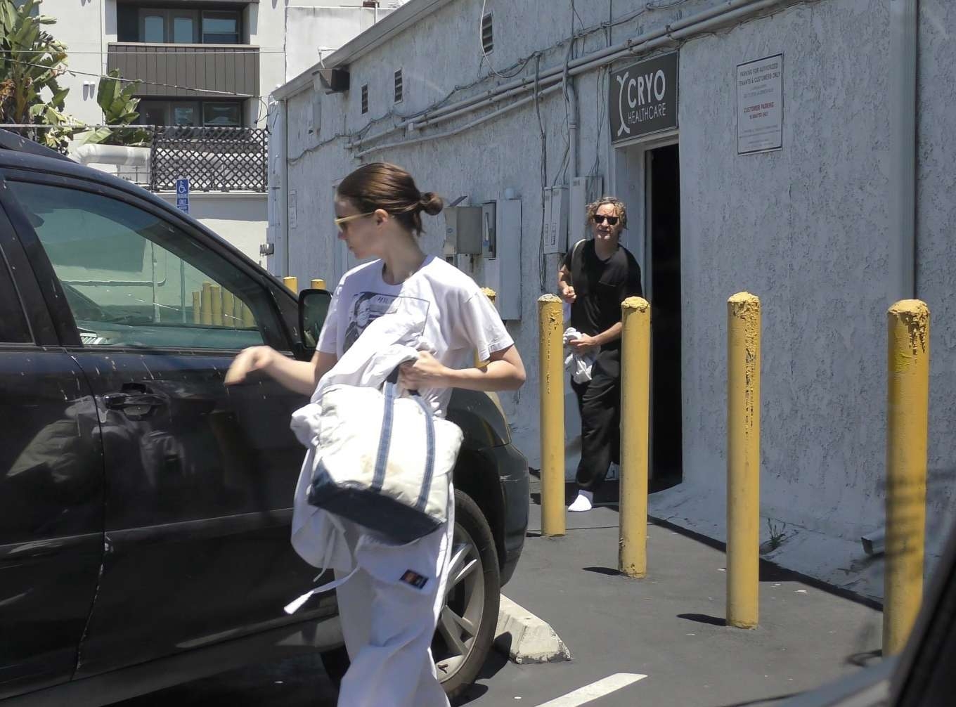 Rooney Mara 2019 : Rooney Mara – Out and about in Los Angeles-08