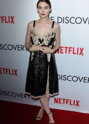 Rooney Mara - 'The Discovery' Premiere in Los Angeles