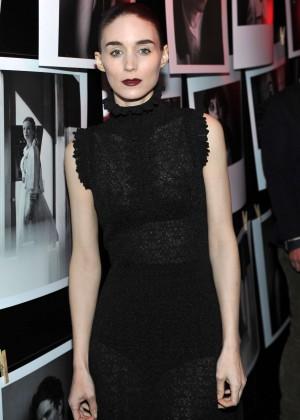 Rooney Mara - W Magazine's Best Performances Party in LA