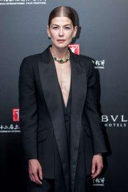 Rosamund Pike - 2019 Shanghai International Film Festival