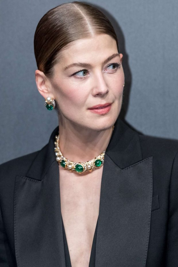 Rosamund Pike: 2019 Shanghai International Film Festival-08