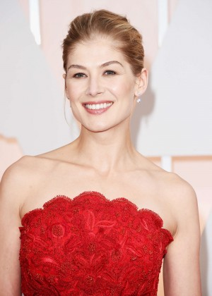 Rosamund Pike - 2015 Academy Awards in Hollywood