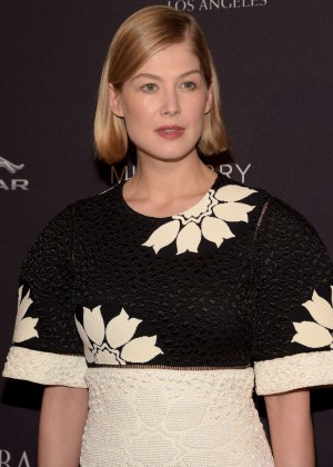 Rosamund Pike - 2015 BAFTA Los Angeles Tea Party in Beverly Hills