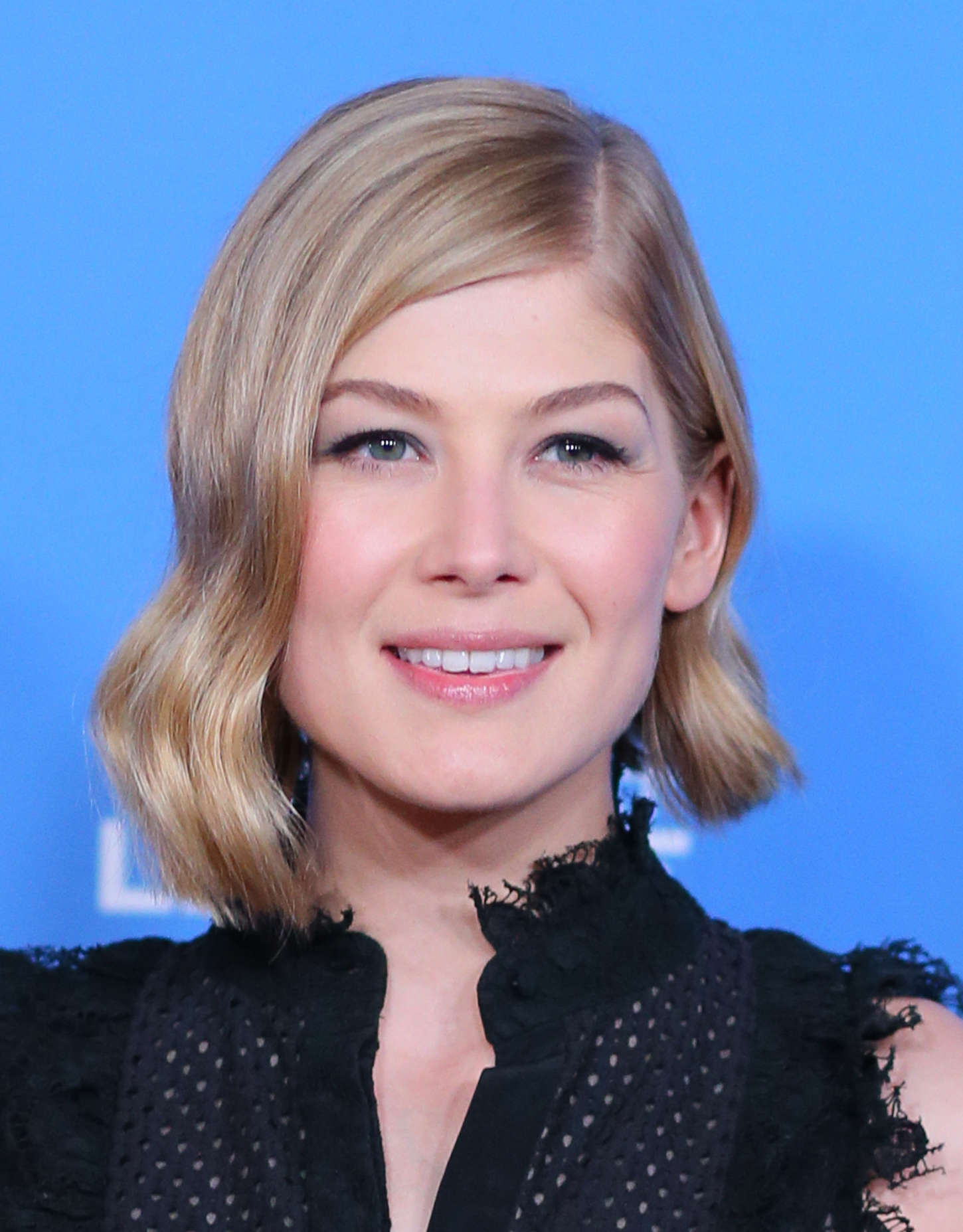 Rosamund Pike: Virtuosos Award 2015 Santa Barbara International Film Festival -11