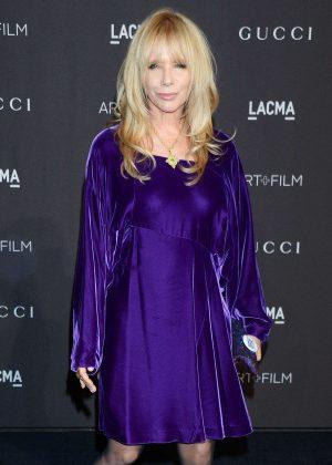Rosanna Arquette - 2018 LACMA Art+Film Gala in Los Angeles