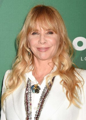 Rosanna Arquette - Variety's Power of Women Sponsored by Audi in Los Angeles