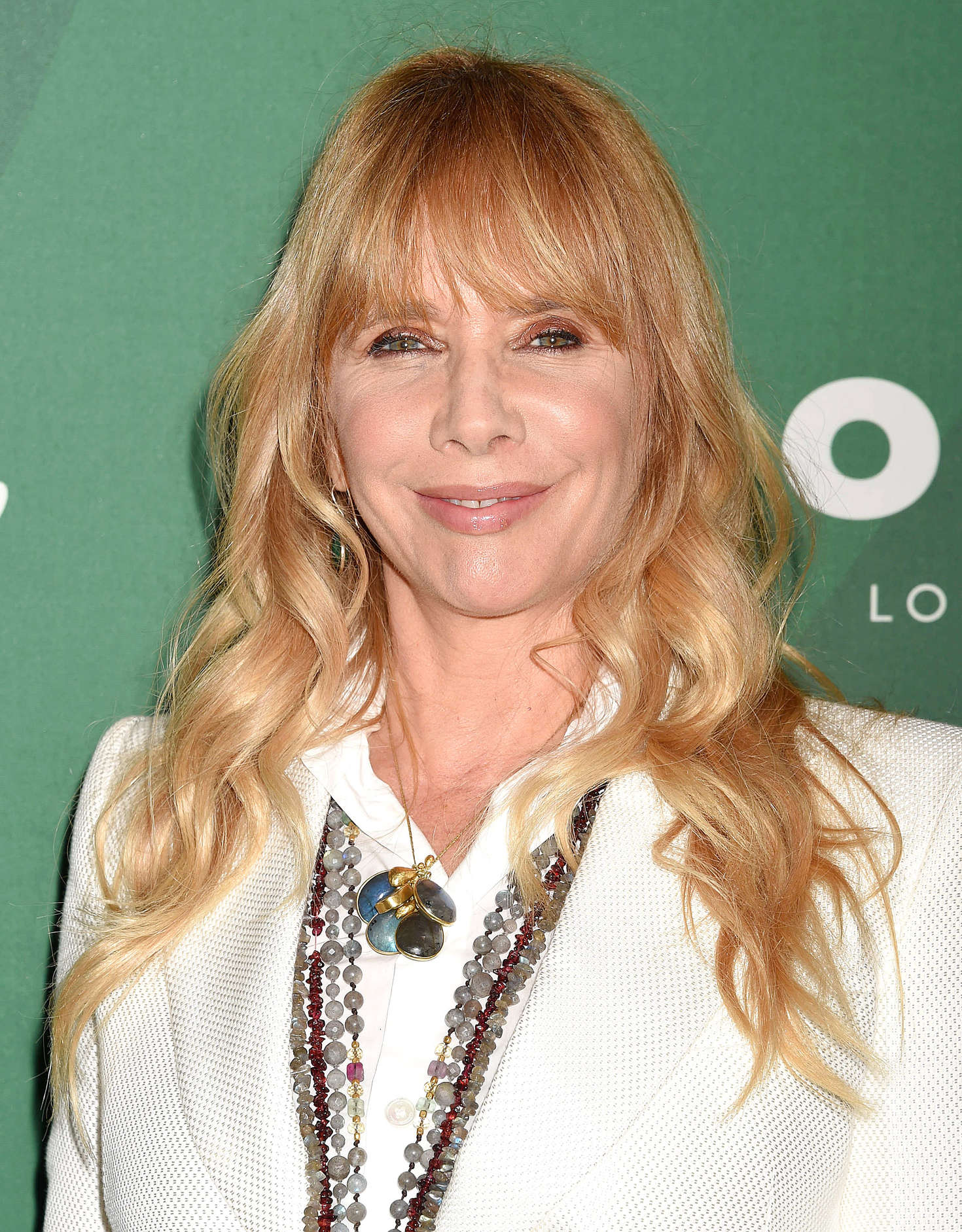 Rosanna Arquette Variety S Power Of Women Sponsored By