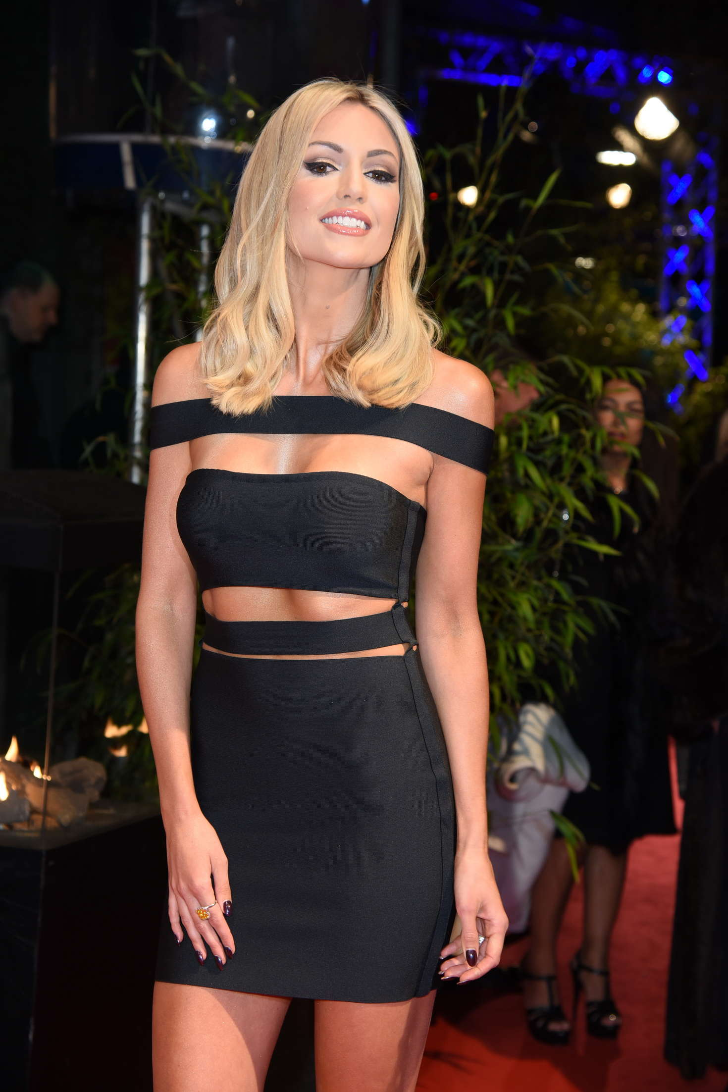 Rosanna Davison - Lambertz Monday Night 2016 in Cologne