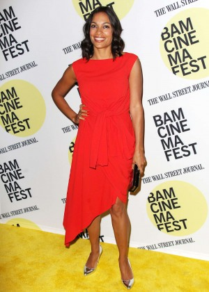 Rosario Dawson - 'Kids' 20th Anniversary Screening in NYC