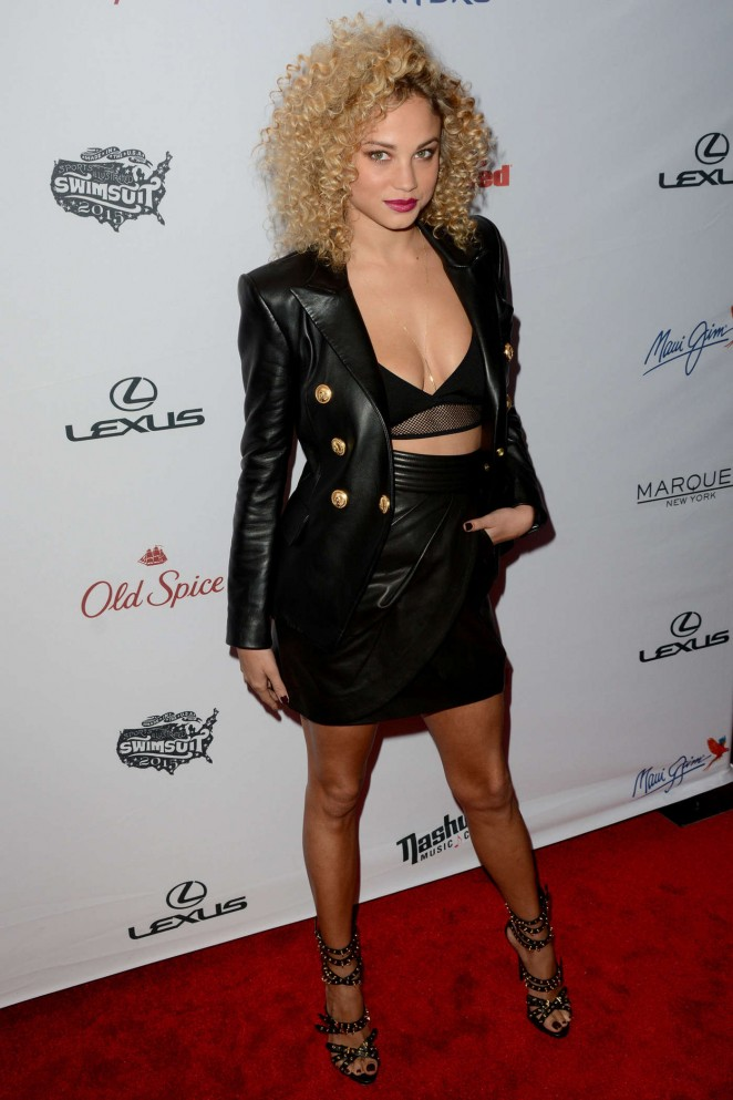 Rose Bertram Images Rose Bertram – 2015 Sports