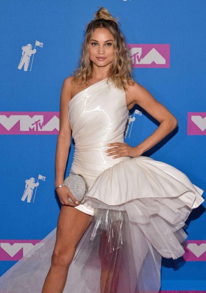 Rose Bertram - 2018 MTV Video Music Awards in New York City