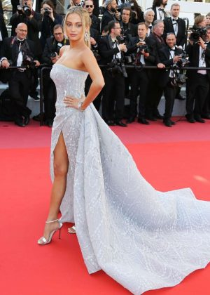 Rose Bertram - Capharnaum Premiere At 2018 Cannes Film Festival