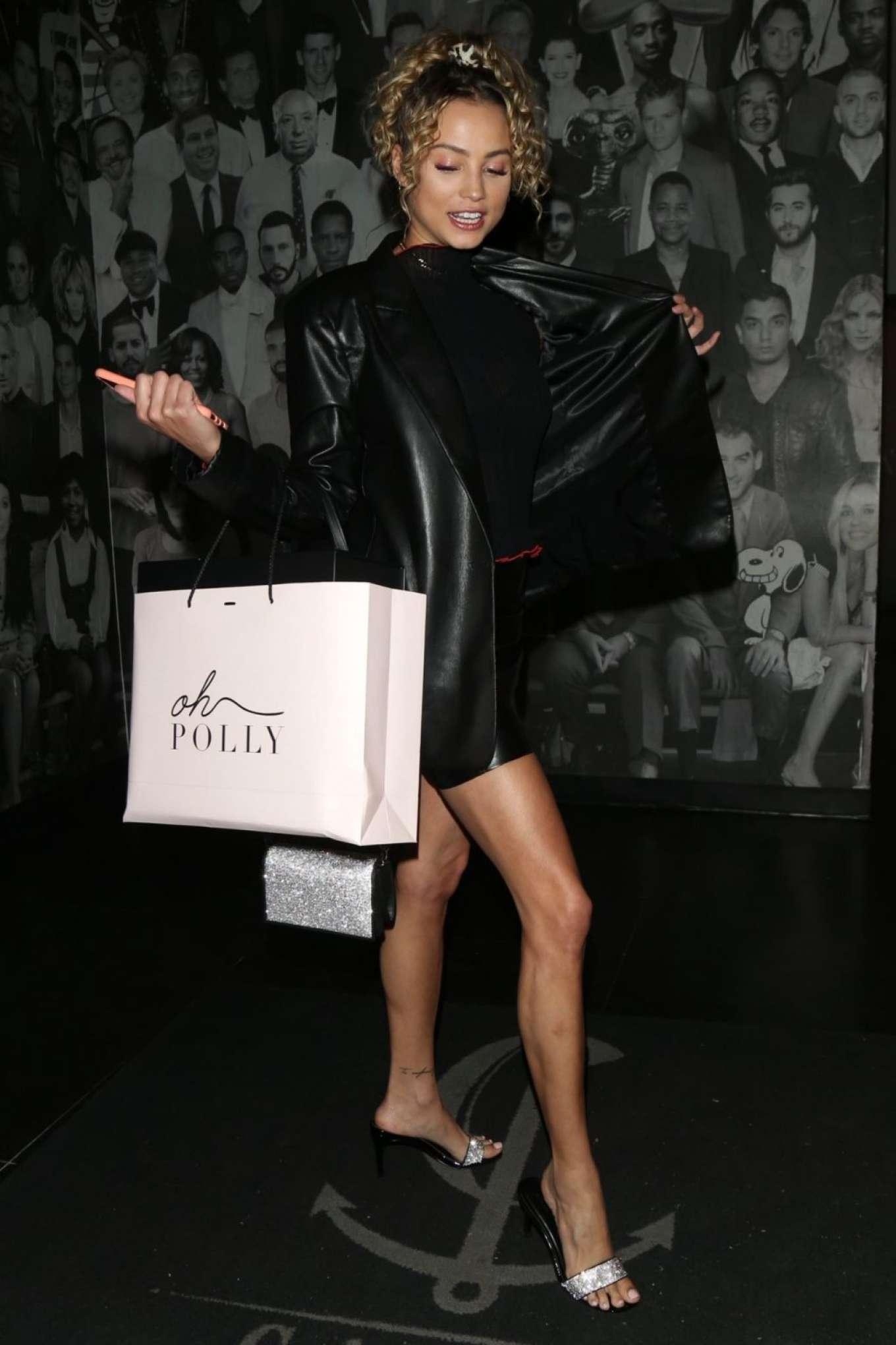 Rose Bertram 2020 : Rose Bertram – Celebrate the Launch of Oh Polly Bikini Collection-09
