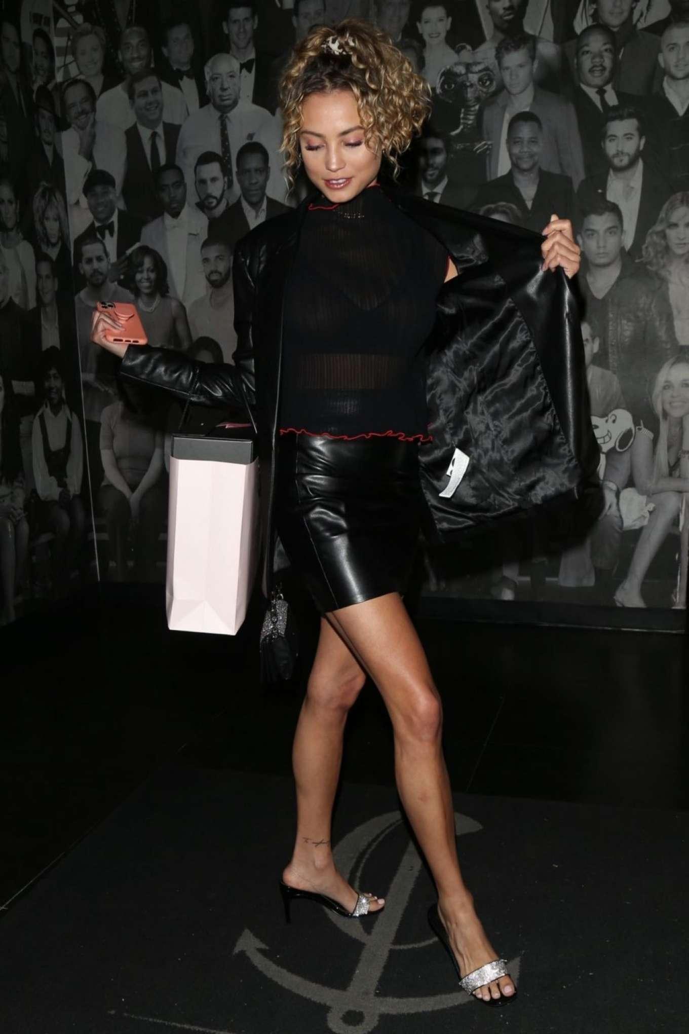 Rose Bertram 2020 : Rose Bertram – Celebrate the Launch of Oh Polly Bikini Collection-10