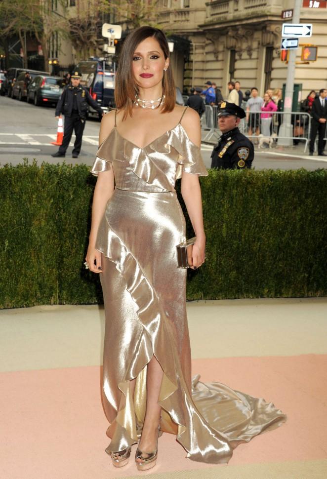 Rose Byrne: 2016 Met Gala in NYC -08