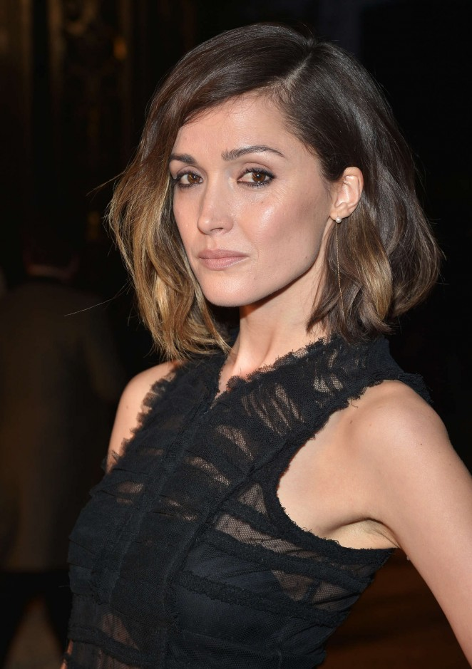 Rose Byrne - Burberry 'London in Los Angeles' Event in LA