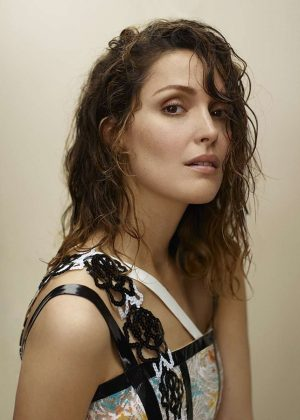 Rose Byrne - Interview Magazine (May 2016)