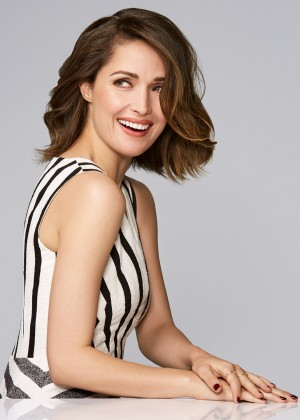 Rose Byrne - Vanity Fair Photoshoot by Patrick Ecclesine (July 2015)