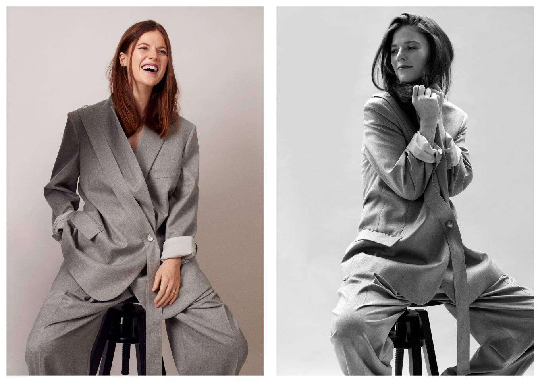 Rose Leslie 2020 : Rose Leslie – Make Magazine Issue 14 (Autumn 2020)-05