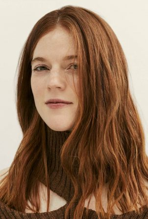 Rose Leslie - The New York Post photoshoot (October 2020)