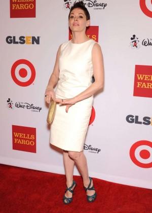Rose Mcgowan - 2015 GLSEN Respect Awards in Beverly Hills