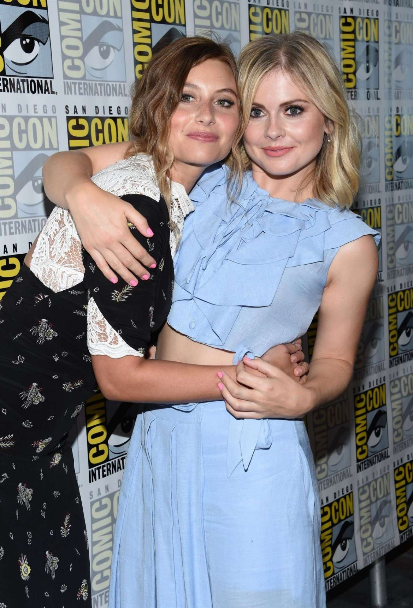 Video Rose McIver naked (39 photos), Tits, Is a cute, Boobs, legs 2015